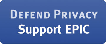 Defend Privacy--Support Epic