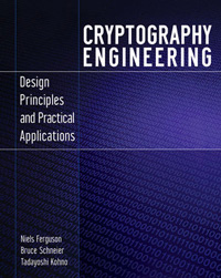 Links from Cryptography Engineering