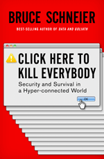 Cover of Click Here to Kill Everybody