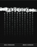 Cover of Practical Cryptography