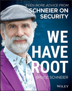 Cover of We Have Root