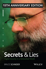 Cover of Secrets & Lies